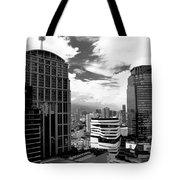Bangkok Skies Tote Bag
