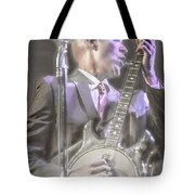 Banjo Jones Tote Bag