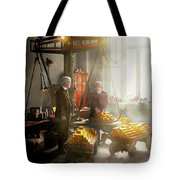 Banker - Worth Its Weight In Gold Tote Bag