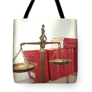 Bankruptcy Lawyer Richmond Va Tote Bag
