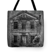 Bannack School  Tote Bag