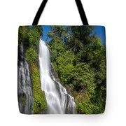 Banyumala Waterfall Tote Bag