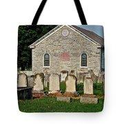 Baptize  Marry  Bury Tote Bag
