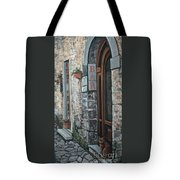 BAR Tote Bag