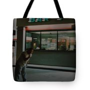 Bar F Tote Bag