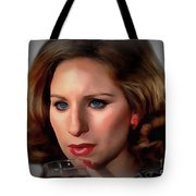 Barbara Streisand Collection - 1 Tote Bag