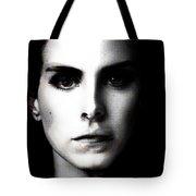 Barbara's Portrait Tote Bag