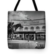 Barbaro Tote Bag