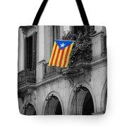 Barcelona - Estelada Tote Bag