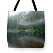 Barclay Lake, Reflected Tote Bag