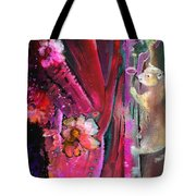 Bare With Me Tote Bag