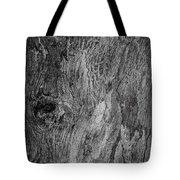 Bark At The Moon Tote Bag