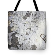 Bark With Heart Tote Bag