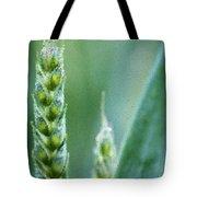 Barley - Impressionism Tote Bag