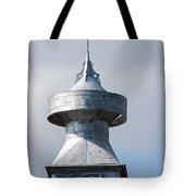 Barn Cupola Tote Bag