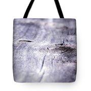 Barn Wood Abstract Tote Bag