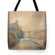 Barnard Castle Tote Bag