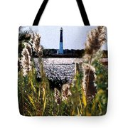Barnegat Bay Tote Bag