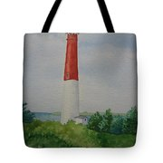 Barnegat Light Tote Bag