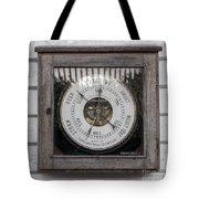 Barometer Tote Bag