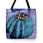 Barrel Buds Tote Bag