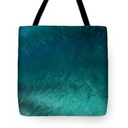 Barrel Swirl  -  Triptych  Part 3 Of 3 Tote Bag