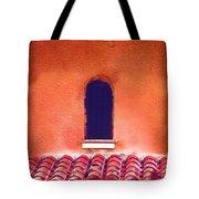 Barrel Tile Tote Bag