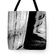 Barrels 3 Tote Bag