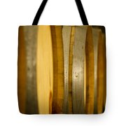 Barrels Of Fun Tote Bag