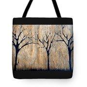 Barren Tote Bag