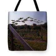 Barren River Berries Tote Bag