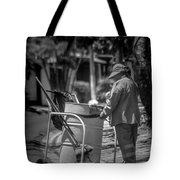 Barrendera Antiguo Cuscatlan Tote Bag