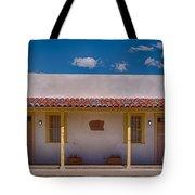 Barrio Viejo Symmetry Tote Bag