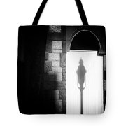 Barristers Window Tote Bag