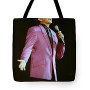 Barry Manilow-0774 Tote Bag