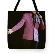 Barry Manilow-0775 Tote Bag