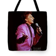 Barry Manilow-0784 Tote Bag
