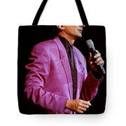 Barry Manilow-0785 Tote Bag