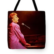 Barry Manilow-0800 Tote Bag