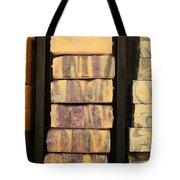 Bars Of Handmade Soap Tote Bag