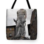 Bartolomeo's Neptune Fountain 2 Tote Bag