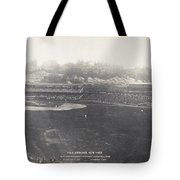 Baseball Game, 1904 Tote Bag
