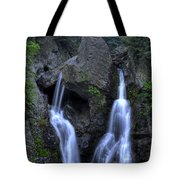 Bash Bish Falls Tote Bag