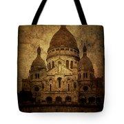 Basilica Tote Bag