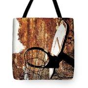 Basketball Hoop Version 6 Tote Bag