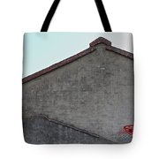 Basketball Love Tote Bag