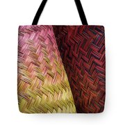 Baskets Of Provence Tote Bag