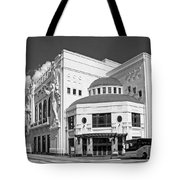 Bass Hall 5480mbwx Tote Bag