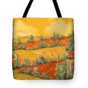 Bassa Toscana Tote Bag