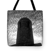 Bastion Of St. Augustine Tote Bag